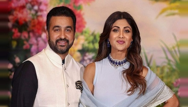 Shilpa Shetty's husband arrested for making porn videos