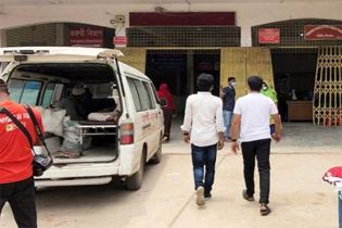 RMCH sees another 14 Covid-19 deaths in 24hrs