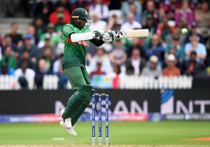 Shakib set to return to No.3 against Sri Lanka