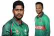 Shakib, Imrul back for Sri Lanka ODI series