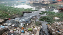 World's 2nd harbor-centric river now in dilapidated for pollution