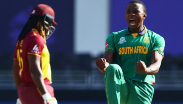Proteas restrict Caribbeans at 143