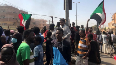 Sudan army ousted govt. to avoid civil war: Top general
