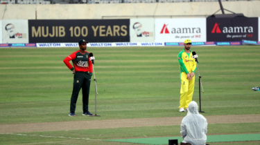 Bangladesh to field first in 2nd T20I