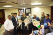 Papon becomes BCB director for 4th term