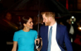 Meghan and Harry welcome second child