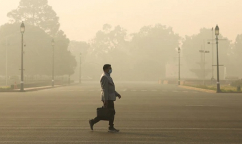 Pollution likely to cut 9 yrs of life expectancy of 40% Indians