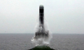 S Korea fires first submarine-launched ballistic missile
