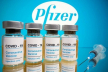 25 lakh Pfizer vaccine doses to arrive tonight