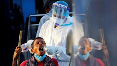 India's active COVID-19 cases lowest in 191 days