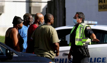 3 killed in US postal facility shooting