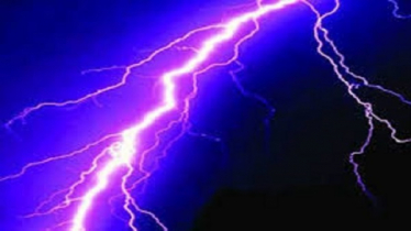 Lightning strikes kill 3 in Rajshahi