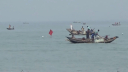 1 dead, 20 missing as 7 trawlers sink in Bay of Bengal
