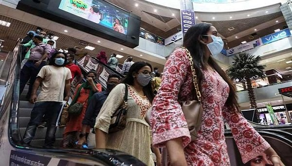 Shopping malls to remain open from 10am-8pm