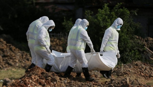 35 more die of Covid-19, infects 1190 in country
